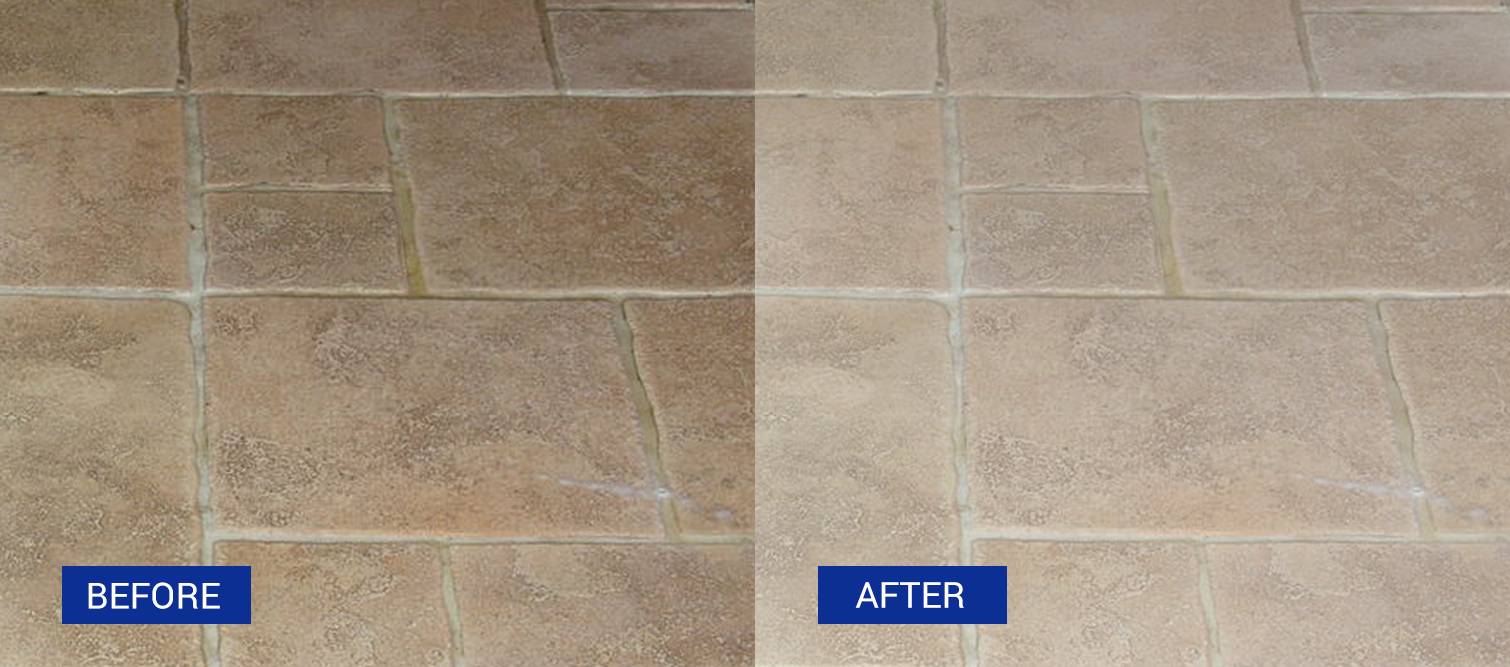 Tile And Grout Cleaning Distinctive